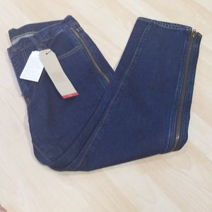 Levi's slim fit 505 C zip fly size 29 nwt